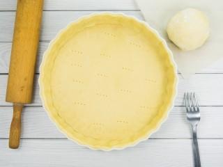 Pasta frolla senza glutine - Credits: Shutterstock
