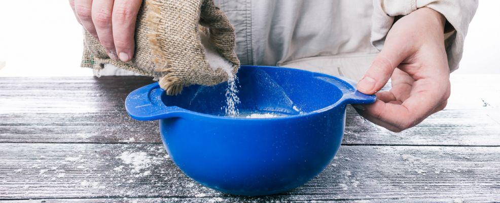 Pasta di zucchero - Credits: Shutterstock