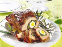 Tasca di vitello con uova sode Sale&Pepe