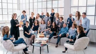 la festa di compleanno dei 30 anni