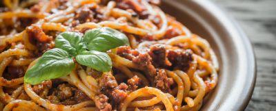 Gli Spaghetti Alla Bolognese Non Esistono O Forse Si