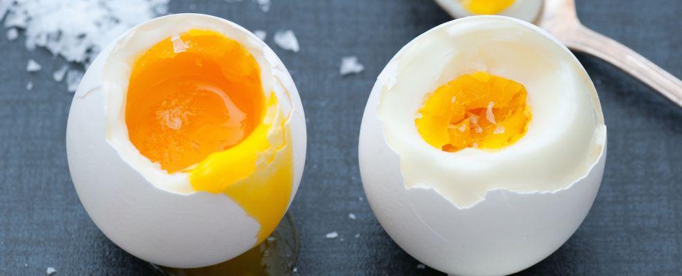 L 39 uovo sodo e altri 5 piatti semplici che si sbagliano for Cucinare uova sode