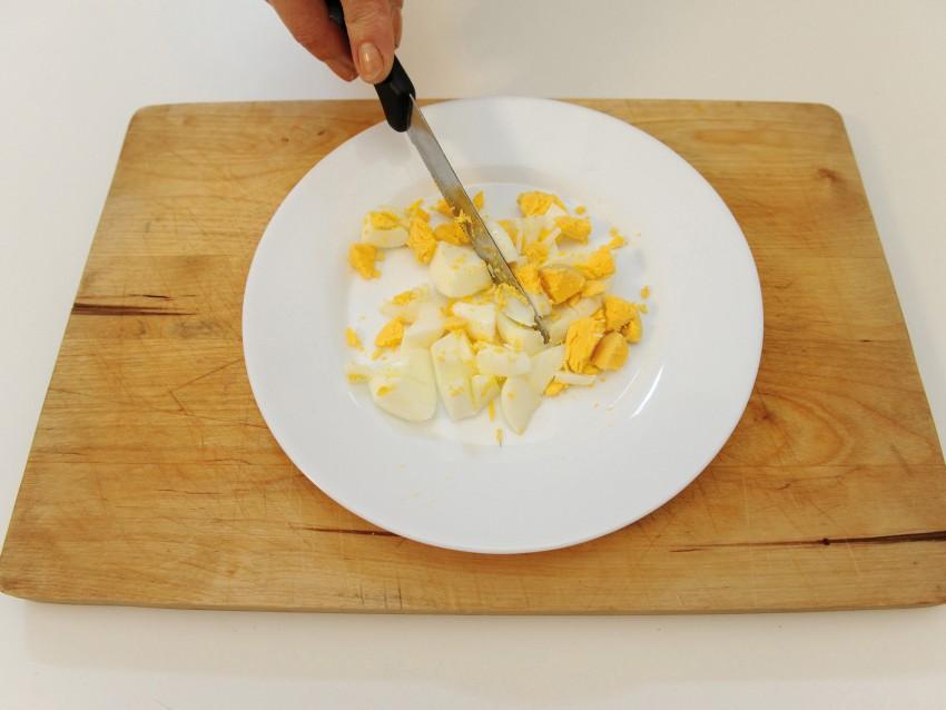 Cosce di pollo fritte alla senape step 3