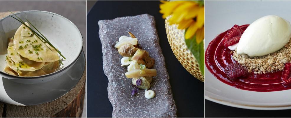 Miramonti cucina menu ristorante