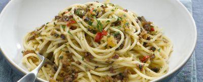 Spaghetti-poveri-ricetta