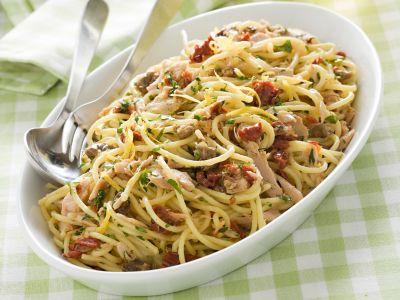 Spaghetti-rapidissimi