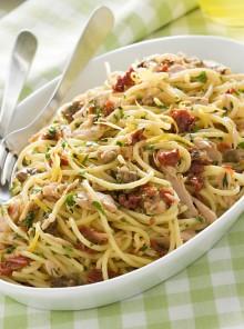 Spaghetti rapidissimi