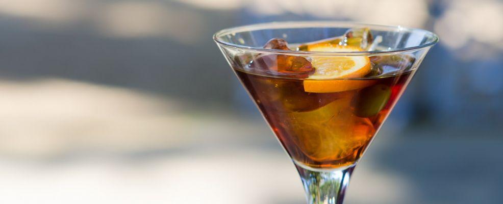 bicchiere vermouth