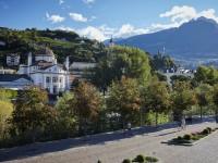 Merano e Bressanone, le città gioiello dell'Alto Adige