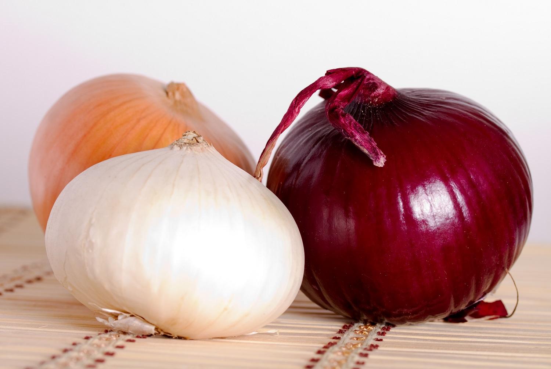Cipolle: quali scegliere? Bionda, bianca, rossa... - Sale&Pepe