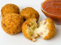 arancini-prosciutto ricetta Sale&Pepe