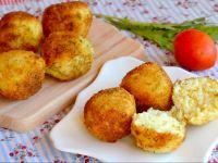 arancini-riso-burro-formaggio ricetta
