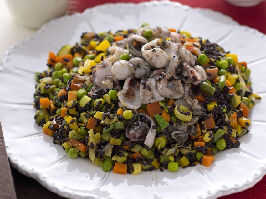 iso-venere- verdure-calamari-ricetta Sale&Pepe