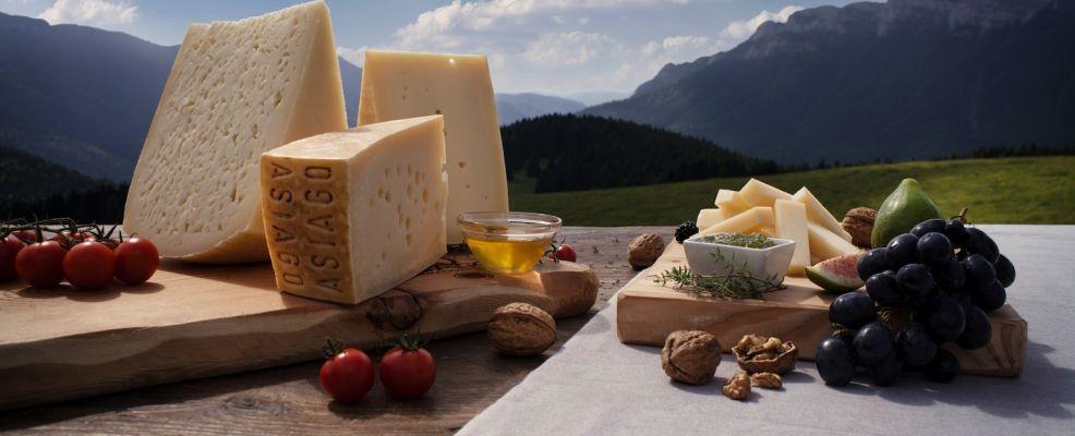prodotti alimentari di montagna