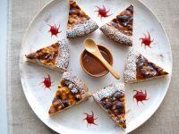 torta-farro-ricotta ricetta Sale&Pepe
