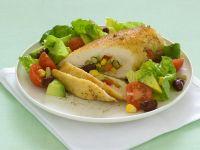 Petto-pollo-ripieno-messicana