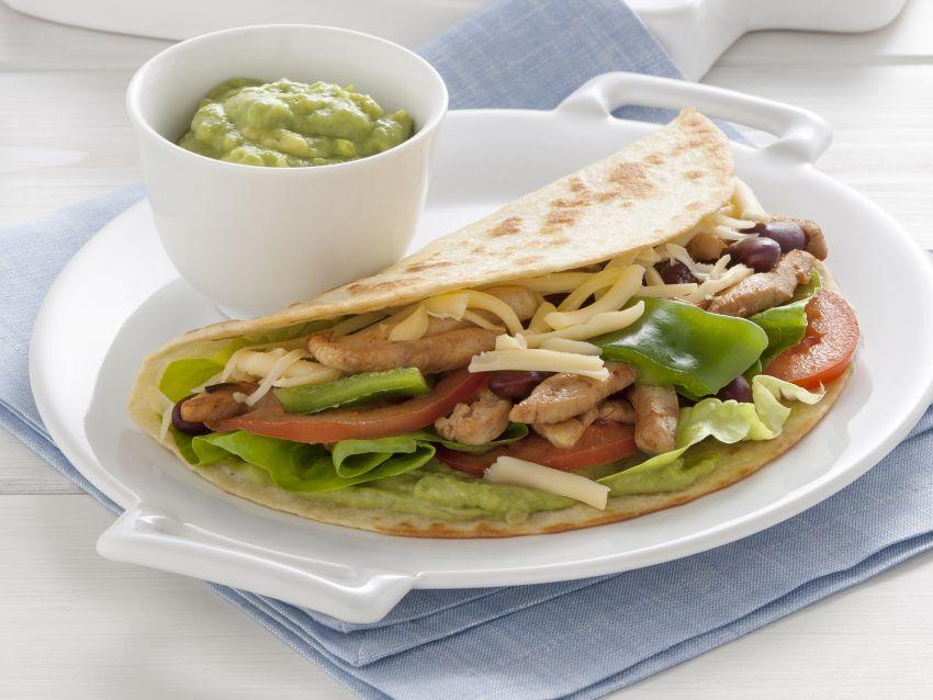 Straccetti-tacchino-messicana-ricetta