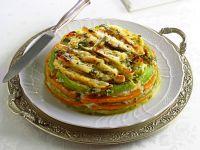 Zucchina spinosa gratinata al forno (2)