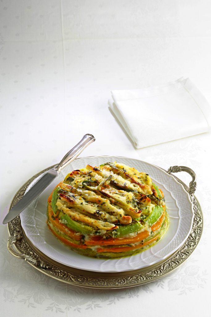 Ricetta Zucchine Spinose In Padella.Come Preparare Le Zucchine Spinose Gratinate Al Forno Sale Pepe