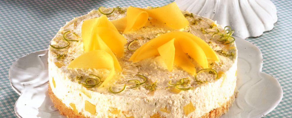 cheesecake-esotico ricetta Sale&Pepe