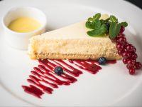 cheesecake senza cottura ricetta Sale&Pepe