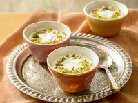 flan-riso-pistacchi ricetta Sale&Pepe