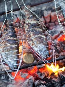 Pesce grigliato, strategie di cottura