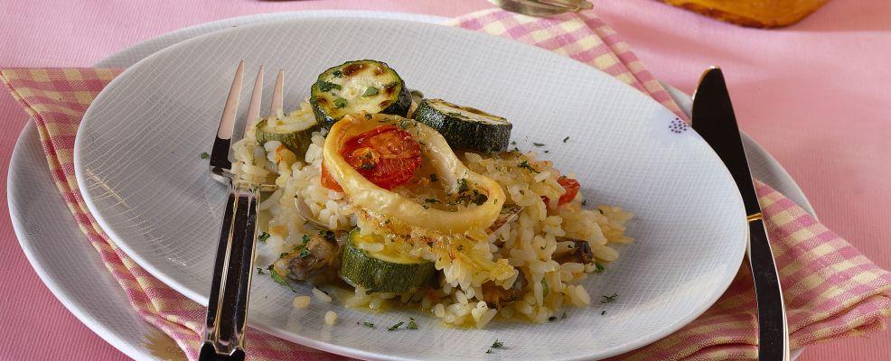 tiella-di-mare ricetta Sale&Pepe