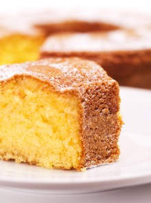 La torta 7 vasetti