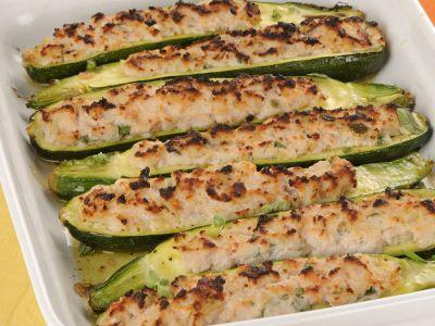 zucchine-ripiene-ricotta
