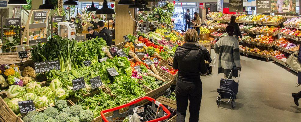 Carrefour market _1