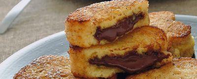 Sandwich croccanti
