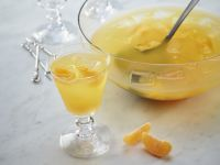 Cocktail alle clementine ricetta Sale&Pepe