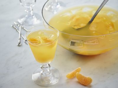 Cocktail alle clementine