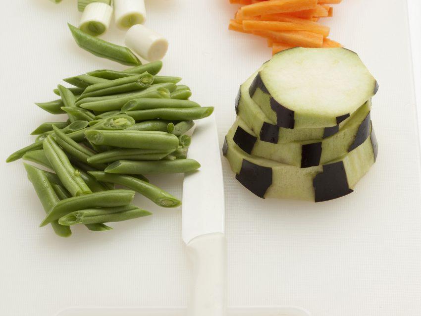 Riso pilaf con verdure al curry(2)