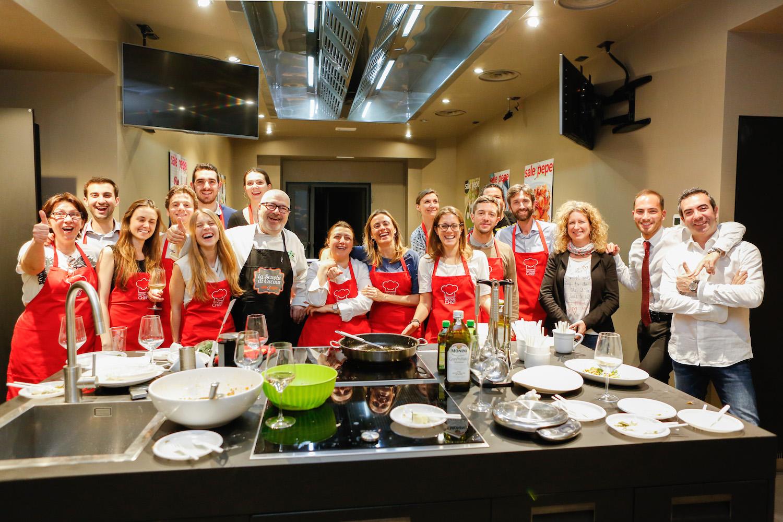 Apri la tua scuola di cucina con Sale&Pepe! - Sale&Pepe