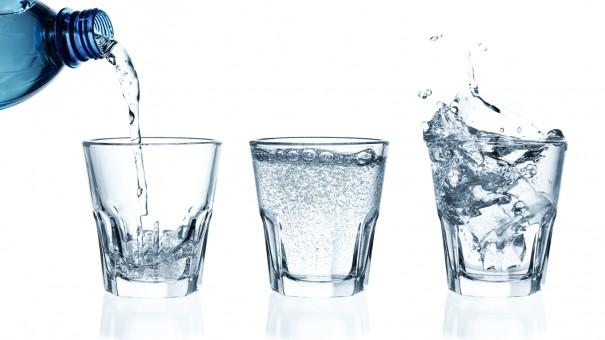 Acqua minerale: le domande che ti sei sempre posta
