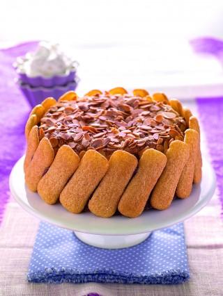 torta-biscotti ricetta