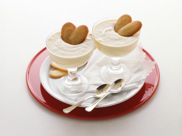 crema mascarpone senza uova ricetta Sale&Pepe