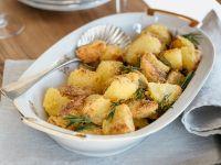 Patate al parmigiano ricetta Sale&Pepe