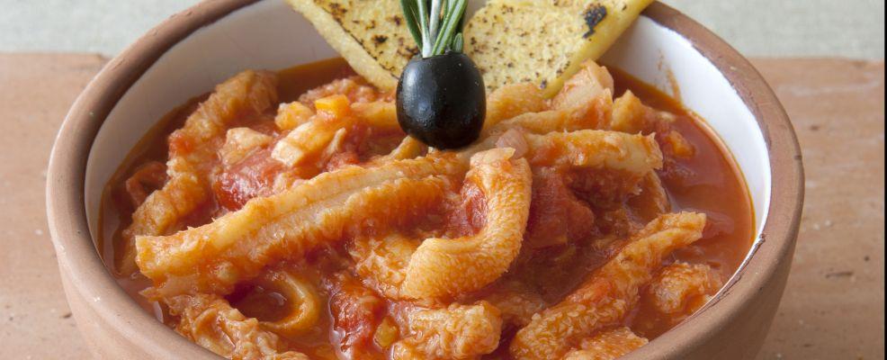 Trippa alla fiorentina ricetta Sale&Pepe
