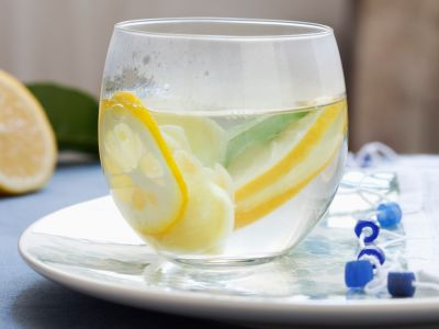 Tisana-zenzero-e-limone-ricetta-base