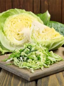 Verza: antitumorale e benefica per l'intestino