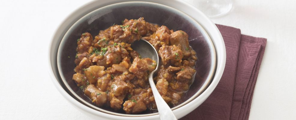 cioncia-pesciatina ricetta Sale&Pepe