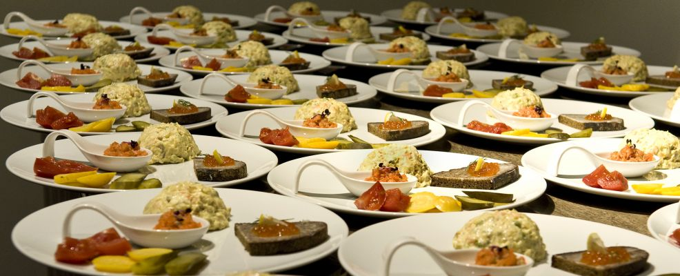 piatti antipasti capodanno ortodosso