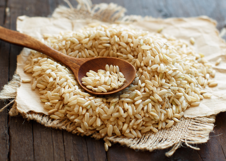 Perch il riso integrale il numero 1 anche se spesso non lo sappiamo - Cucinare riso integrale ...