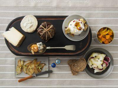 Chutney di zucca e cipolla con zenzero e uvetta