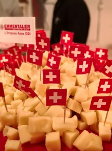 L'aperitivo milanese diventa made in Switzerland