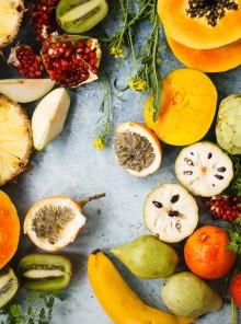Frutti esotici ma italianissimi