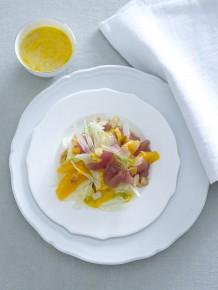 tonno-con-arance-finocchi-e-mandorle